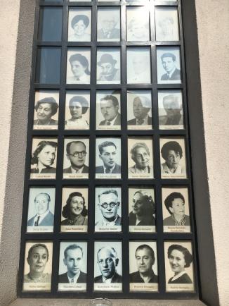 The Schindler Jews